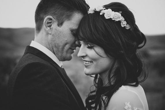 « Le grand ennemi du mariage, c'est la lassitude de vivre à deux. ♥ »  - Maurice Denuzière -