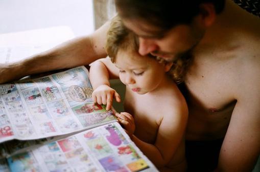 « Avoir des parents divorcés n'a rien d'une catastrophe, nous sommes des millions dans ce cas-là. ♥ » - Françoise Bourdin -
