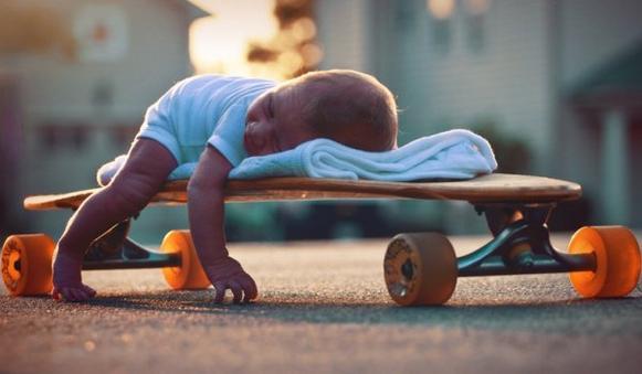 « Tout le monde sait comment on fait des bébés mais pas comment on fait des papas. ♥ » - Stromae - Papaoutai -