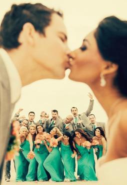 « Quand le mariage n'est pas une affaire de c½ur, c'est l'acte le plus triste du monde. ♥ » - Louis-Julien Larcher -