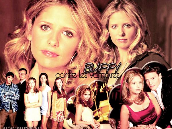 Sarah-SassyGellar « Catégorie Série « Buffy contre les vampires