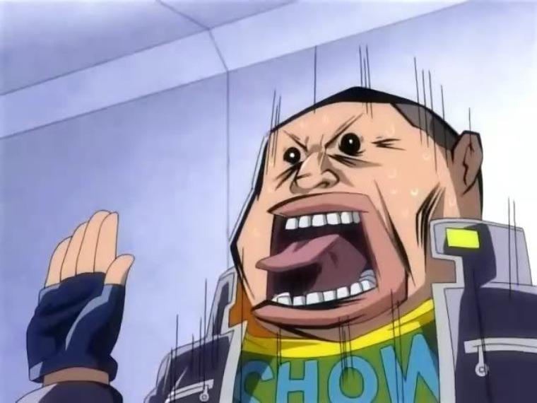 Images trop xD sur le manga Air Gear