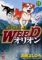 Ginga Densetsu Weed Orion ( Suite )