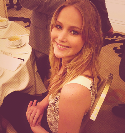 Jennifer Lawrence ♥