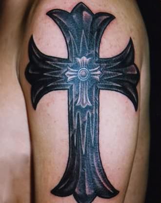 Série croix