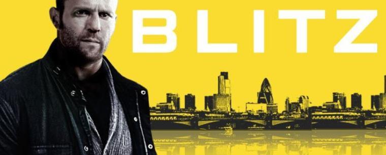Interview de Jason Statham pour Blitz !