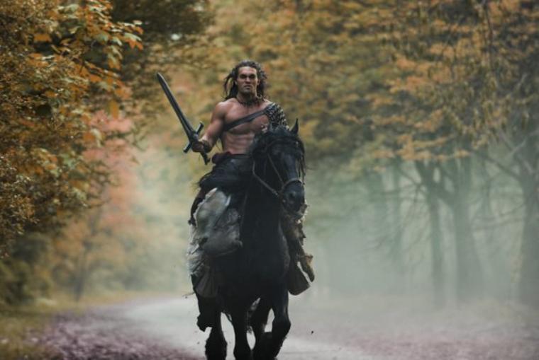 Infos sur le tournage Conan !