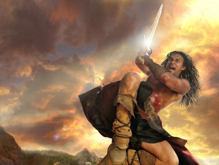 Conan sort aujourd'hui au cinéma !