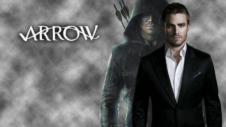 Personnages : Oliver Queen/Arrow/Green Arrow