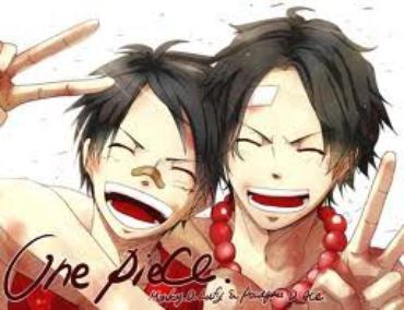 Deux frères pirate