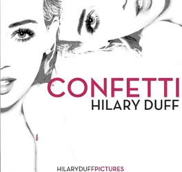 Hilary Duff - Confetti (2015)