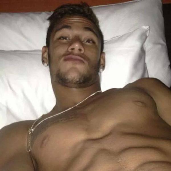 *:* le plus beaux <3 neymar