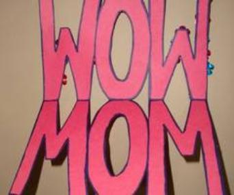 Bonne Fêtes Maman :)