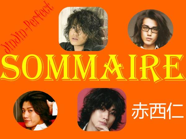 ✿ ~ SOMMAIRE ~ ✿