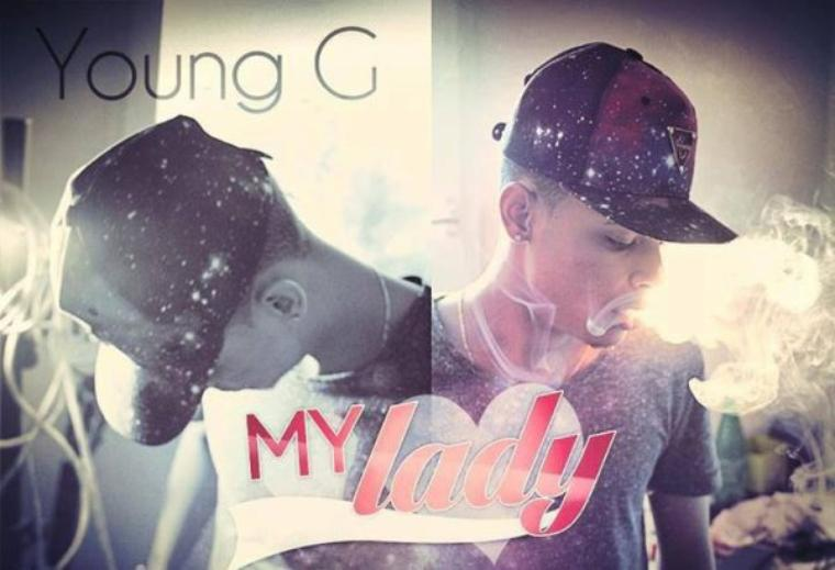 Young G - My Lady  (2013)