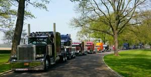 US trucktour 2018