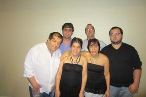 Mes Parents, mes Frères et Moi