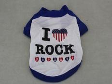 Tenue Rock (Pour les petits mâles ^^ ) .