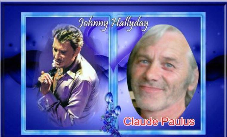 Un ami pour toujours Claude Paulus 1959 - 2013