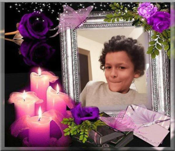 Jamel Myles 9 ans, pour toujours