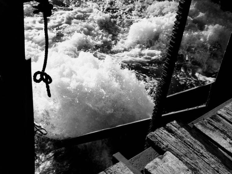 L'energie de l'eau