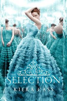 La Selection - Kiera Cass (T1)