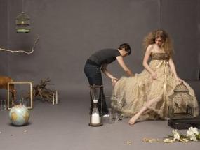 Le dernier jardin T1 : Ephémère - Lauren Destefano