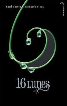 16 Lunes - Kami Garcia & Margaret Stohl