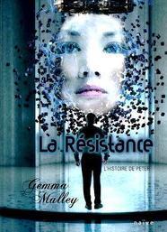 La Résistance - Gemma Malley