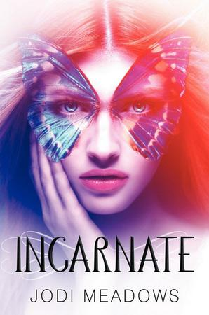 Incarnate (T1) - Jodi Meadows