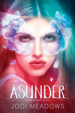 Asunder (Newsoul T2) - Jodi Meadows