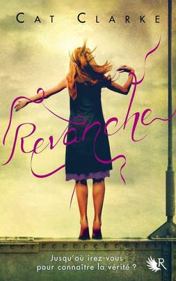 Revanche - Cat Clarke