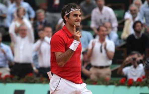 Roland Garros 2011 - Match du 3 juin 2011 ; Contre Novak Jokovic