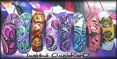 ♥ Formations Onglerie et Nail Art ♥