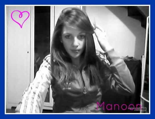 Manoon (:
