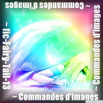 ~ Commande d'image~