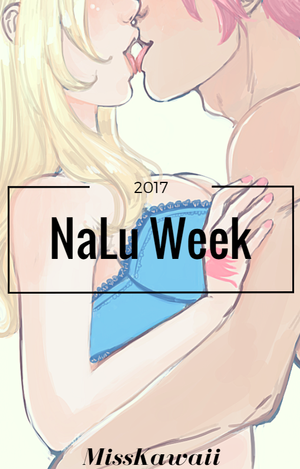 NaLu Week 2017 : Jour 5 - Masque