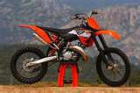 ma moto plus tard