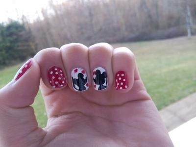 [INSPIRATION n°2] Mickey and Minie