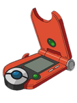 Pokedex national