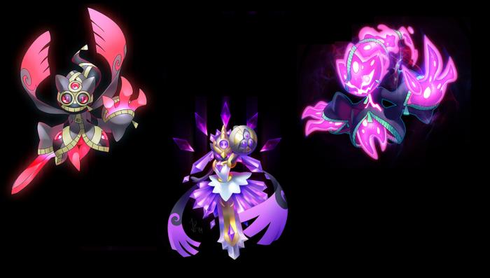 Galerie spéciale Fusion
