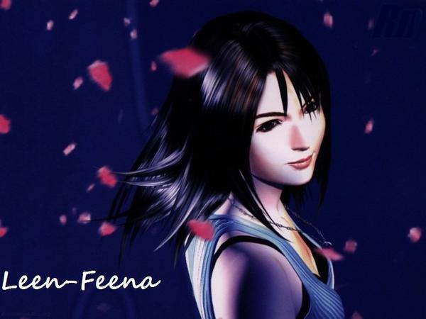 Leen-feena