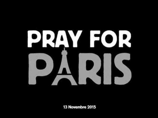 Attentat du vendredi 13 Novembre 2015