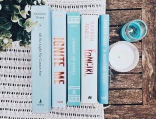 Les livres qu'il faut que je lise
