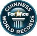 Guinesse World Record (for) Mice