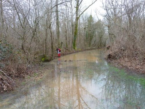 Petite inondation xD