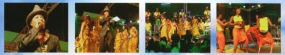 Koffi Chante Lutumba Volume I CD+DVD