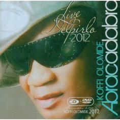 Nouveautés (R.D.C Congo) CD+DVD