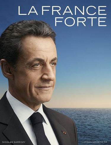 Nicolas Sarkozy (UMP)