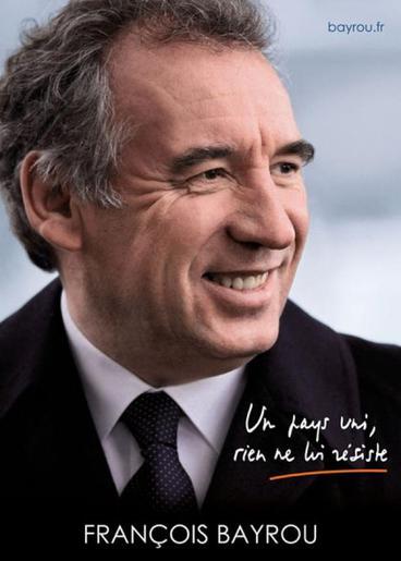 François Bayrou (MoDem)
